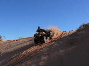 ATV Action Tours