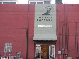 Arts-Factory