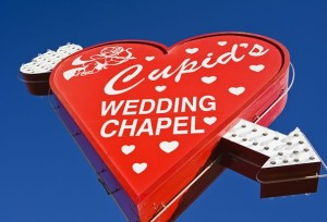 Cupids Wedding Chapel