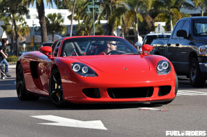 First Exotic Car Rentals