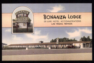 Bonanza Lodge