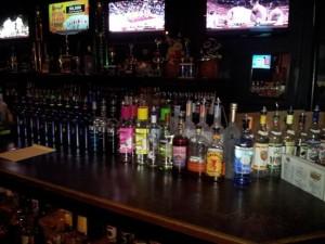 Brando's Bar