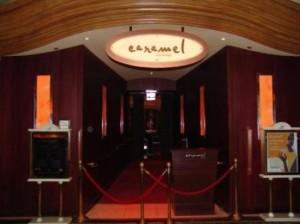 Caramel Lounge