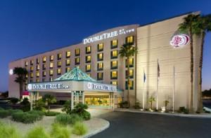 DoubleTree by Hilton Las Vegas 1