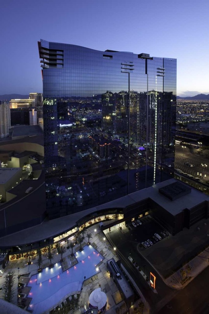 Elara A Hilton Grand Vacations Hotel Center Strip