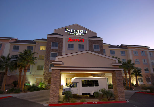 Fairfield-Inn-Las-Vegas-Airport