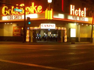 Gold Spike Hotel & Casino