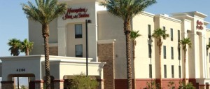 Hampton Inn Las Vegas Summerlin IST