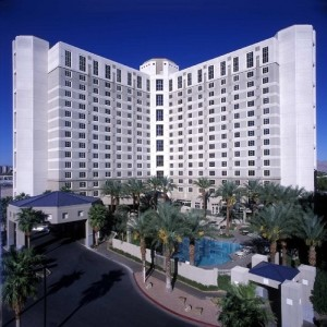 Hilton Grand Vacations Suites – Las Vegas (Convention Center)