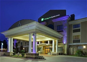 Holiday Inn Express Hotel and Suites – Henderson
