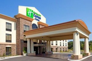 Holiday Inn Express & Suites Las Vegas I-215 S Beltway