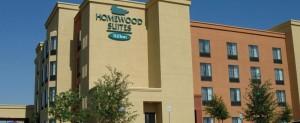 Homewood Suites by Hilton Las Vegas Airport5