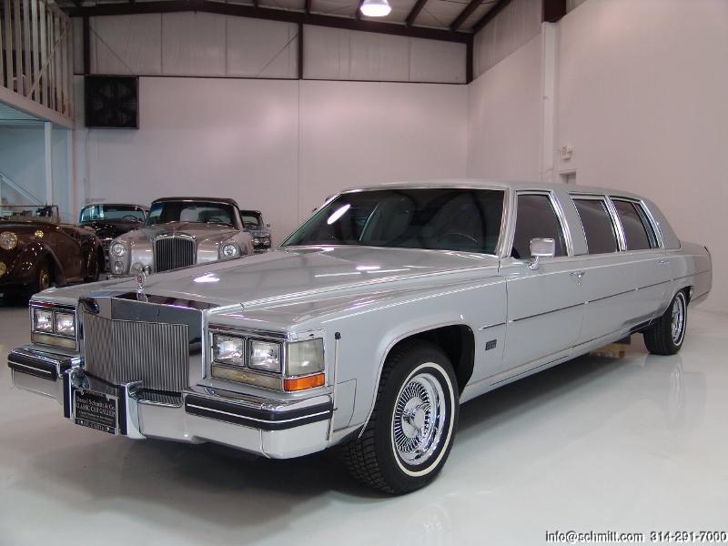 Jetset-VIP-Limousine