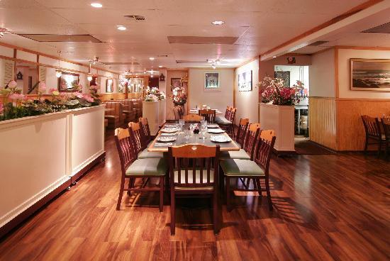 Komol-Restaurant