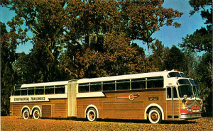 Las Vegas Bus Charter