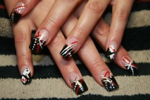 Las Vegas Nail Salon & Day Spa
