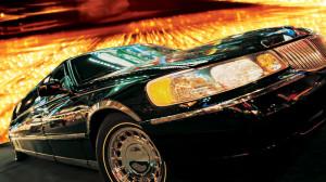 Limousine Las Vegas