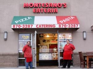Montesano's Italian Deli