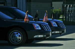 Presidential-Limousine