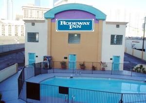 Rodeway Inn Convention Center
