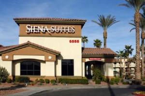 Siena Suites Hotel   1