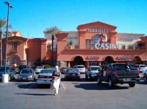 Terribles Hotel & Casino