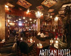 The Artisan Hotel