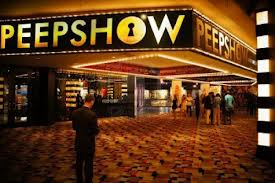 PEEPSHOW at Planet Hollywood Resort and Casino in Las Vegas