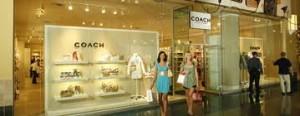 Shop and Shuttle: Fashion Outlets, Las Vegas