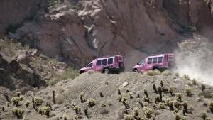 Eldorado Canyon Tour Trekker Experience
