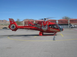 Grand Canyon Helicopter and Ranch Adventure