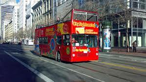Las Vegas Hop-on Hop-off Double-Decker Bus Tour