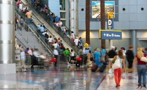 Las Vegas Airport Roundtrip Transfer
