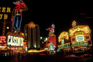 Las Vegas Lights Night Tour