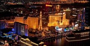 Las Vegas Night Strip Helicopter Tour