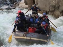 Black Canyon River Rafting Tour