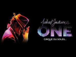 Cirque du Soleil – Michael Jackson: One