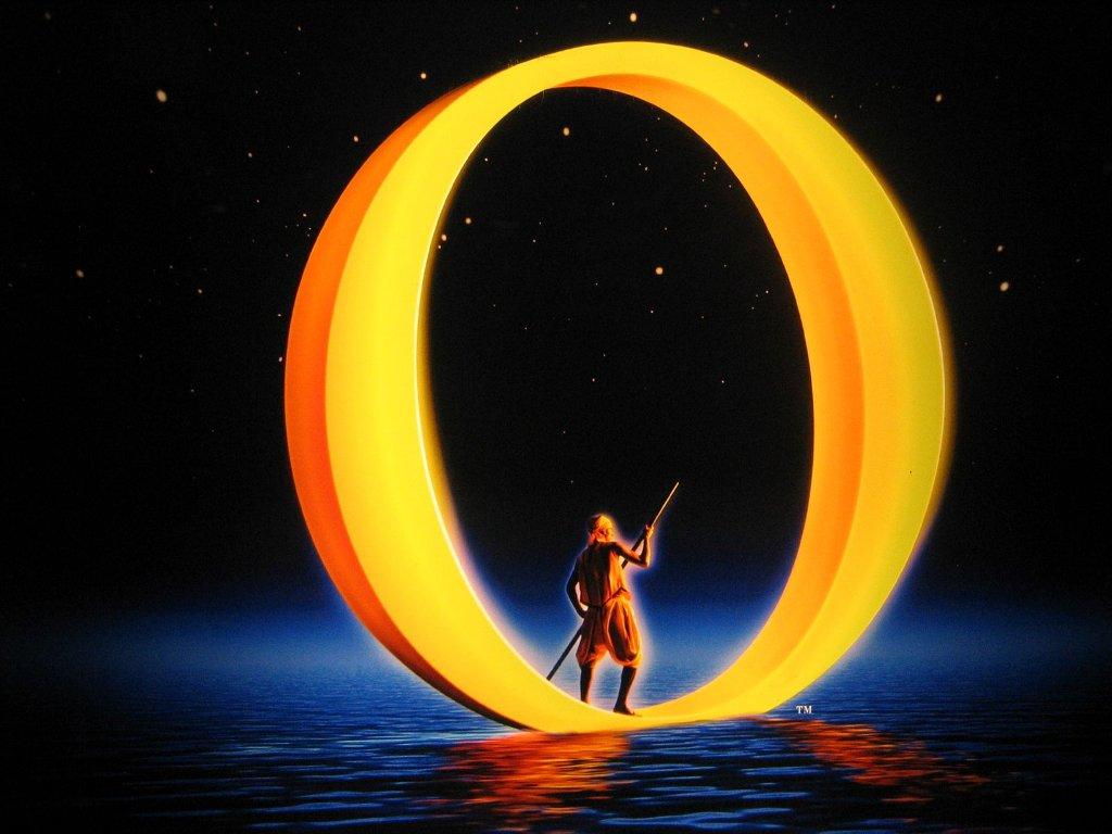 Cirque du Soleil – O