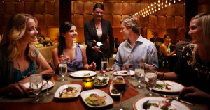 Craftsteak- MGM-Grand-Hotel -Casino -MGM-Resorts