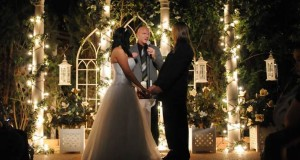 Las Vegas Location Weddings