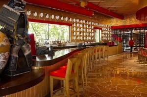 Okada – Japanese Restaurant – Wynn Las Vegas