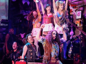 Rock of Ages Las Vegas, Rock of Ages tickets