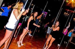 Stripper 101 Las Vegas, Stripper 101