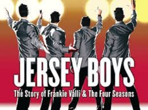 Jersey Boys Vegas, Jersey boy tickets