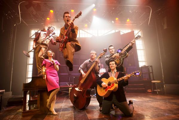 Million dollar quartet musical, Million dollar quartet tickets