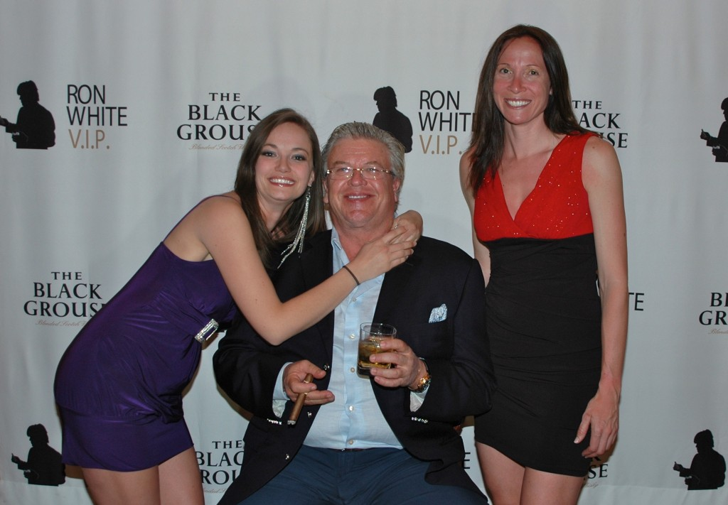 Ron white Las Vegas