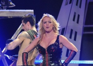 Britney Spears in Vegas, Britney Spears Las Vegas