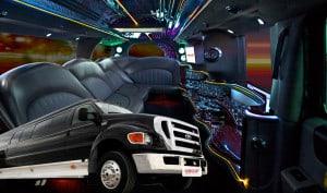 Party Buses Las Vegas