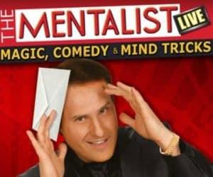 The Mentalist Las Vegas