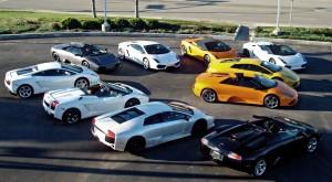 702 Car Rentals
